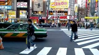 TAXI 2 TOKYO JAPA...