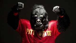 Fight Song - Pittsburg State University