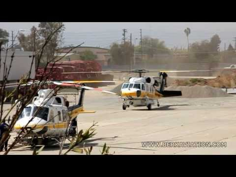 Los Angeles County Fire Department - Air Operations