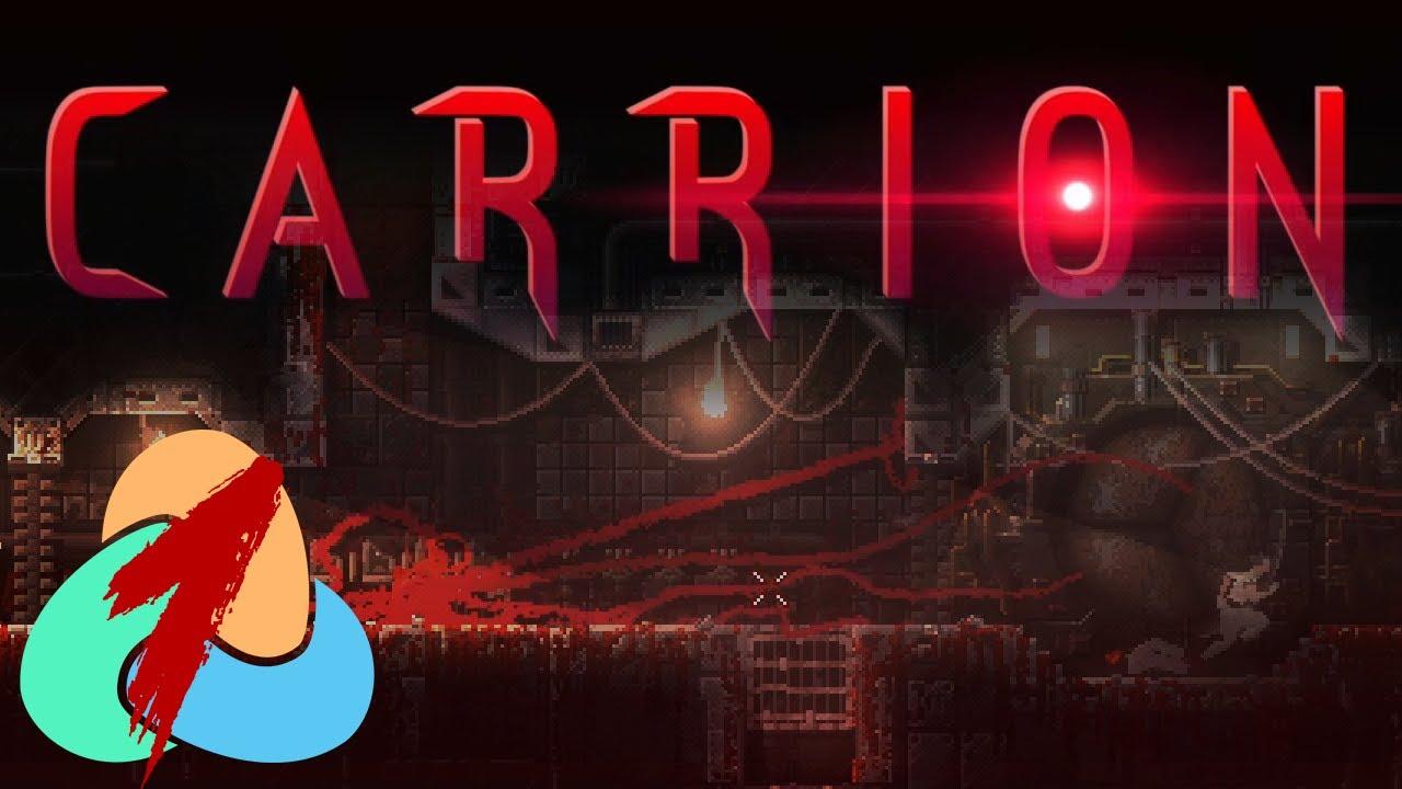Get Carrion Demo Download  PNG