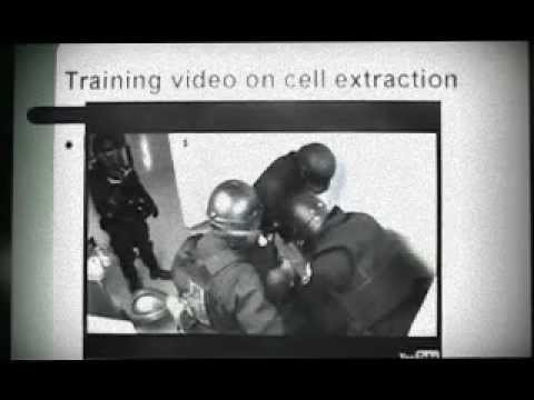 Lockup cell extraction