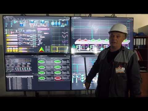 Создание системы диспетчеризации