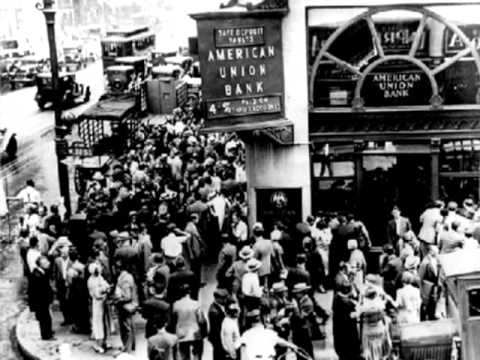 The Great Depression Photo Story