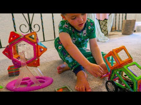 coolest-magnetic-toys-for-kids!-|-affordable-magnetic-construction-toys