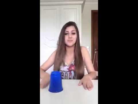 Garota Humilha Anitta ( Perfeita *-* ) .... (Bla , Bla , Bla ♫ )