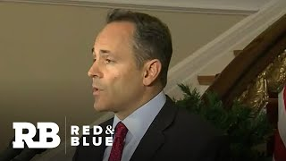 """Matt Bevin claims """"significant irregularities"""" as grounds for recanvass request"""