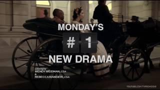 Вне времени 1 сезон 11 серия, трейлер