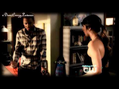 Tristan Wilds as Dixon in 90210! (Season 5 + 90210 Special)