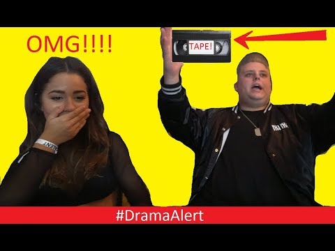 Download Youtube: Tessa Brooks S*X Tape FAKE! #DramaAlert Vikkstar123 vs DEJI - PewDiePie - Nick Crompton!