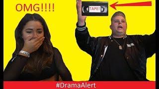 Tessa Brooks S3X Tape FAKE! #DramaAlert Vikkstar123 vs DEJI - PewDiePie -