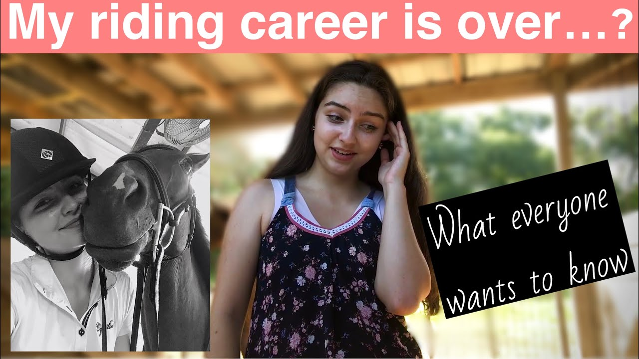 I'm quitting horses?! Off to college Q&A