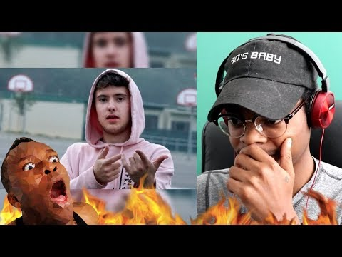 RIPITY DO DAH  Quadeca - Insecure KSI Diss Track  Reaction