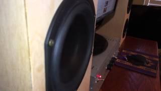 Complete Diy Sound System