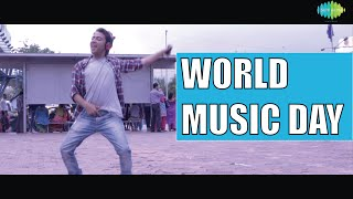 World Music Day | Celebrate with Saregama