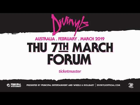 DIVINYLS @ Forum Melbourne 2019 Mp3