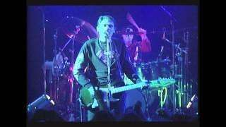 Rocket - The Smashing Pumpkins [1993] - Live @ Metro HD.
