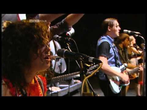 Arcade Fire - Power Out + Rebellion (Lies) | Reading Festival 2007 | Part 7+8 of 9