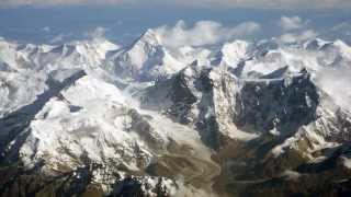 Tien Shan - Kyrgyzstan (HD1080p)