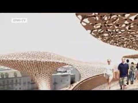 Kultur.21 | Die Baumeister -- Deutsche Architekten weltweit 1