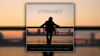 Chris Malinchak feat. Mikky Ekko - Stranger (Subterfuge Mix) [Cover Art]