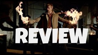 Constantine - A Feast of Friends Review