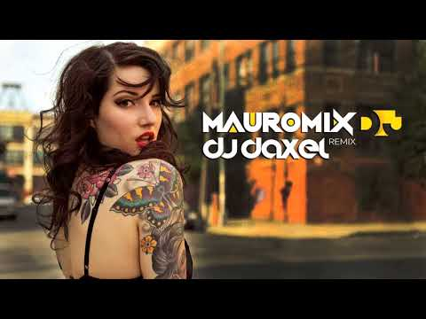 Alvaro Soler - La Cintura (Mauromix & Dj Daxel remix)