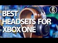 Best Headsets for Xbox One X 2019