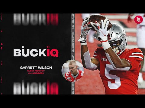 Ohio State: Already dangerous, Garrett Wilson still somehow has room to grow