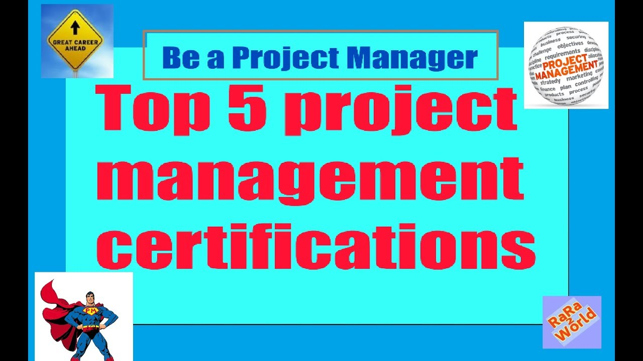 How To Become Project Manager How To Project Management