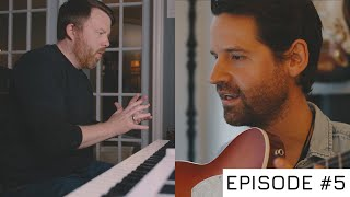 A Conversation With Peter Mowry | Making Music For Licensing #5