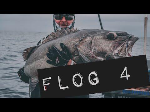 Flog 4 // How to make Hapuka sinkers