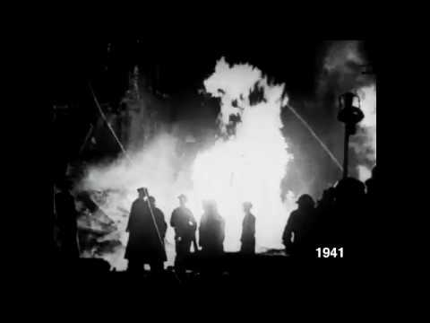 The Firefighters' Story: 100 years of the Fire Brigades Union | Trailer