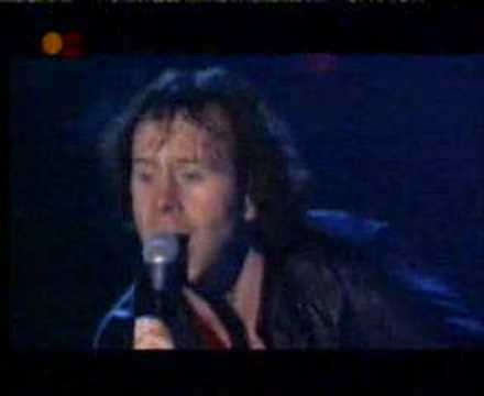 SIMPLE MINDS Love Song