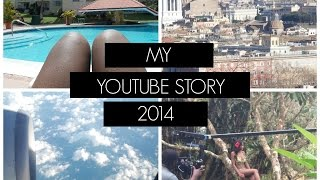 YOUTUBE STORY 2014 Thumbnail