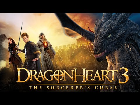 Dragonheart 3: The Sorcerer's Curse Trailer Own It Now
