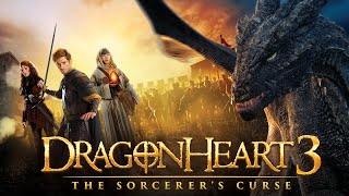 Dragonheart 3: The Sorcerer's Curse - Trailer - Own it Now on Blu-ray