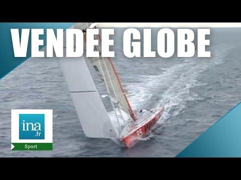 Vendée Globe, le best of   Archive INA