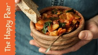 Goulash Recipe | Vegan One Pot Wonder | THE HAPPY PEAR