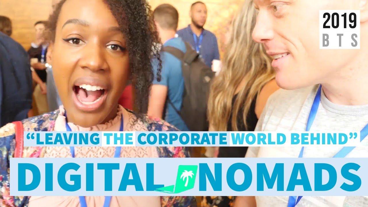 Nomad Summit 2019! ? BTS Vlog (Chiang Mai Thailand) (Digital Marketing Conference)