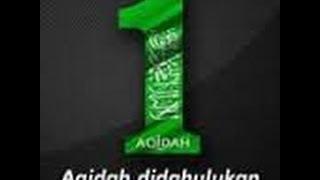 Saat Rasulullah s.a.w bertemu umatnya dipadang Mahsyar...tonton...