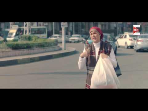 مسلسل هربانة منها - مشهد كوميدي لياسمين عبد العزيز - البنات هربانة منها -  - 14:20-2017 / 5 / 28