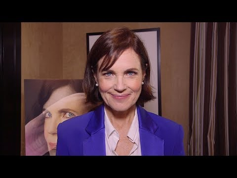 Elizabeth McGovern and Rebecca Taichman Play With Time and the Conways