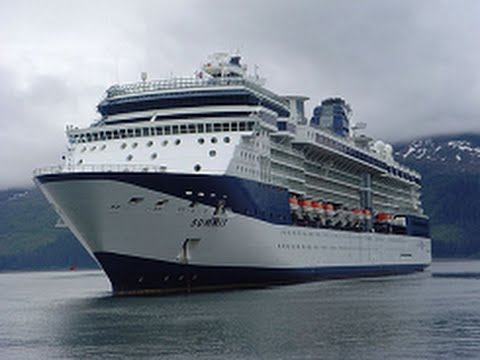 Celebrity Summit Cruise Ship - Best Travel Destination