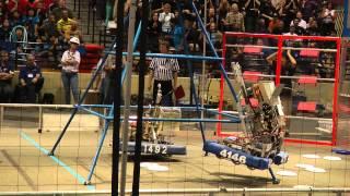 Team CAUTION 1492 - semi-final match 1 - AZ 2013