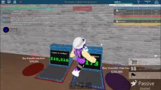 Me And My Bros Playin With uns On Roblox XDDD