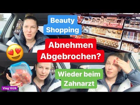 beauty-shopping-l-doch-keine-diät-&-sport?-l-wieder-ein-zahnarzt-termin-l-miamis-op-l-vlog-1026