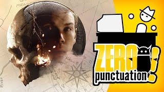 The Dark Pictures Anthology: Little Hope (Zero Punctuation) (Video Game Video Review)