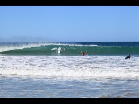 2015 Wheaton Academy Winterim Surf Camp - Surf - Science - Service