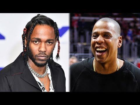 2018 Grammy Nominations ANNOUNCED - Kendrick Lamar, Jay-Z, Bruno & MORE