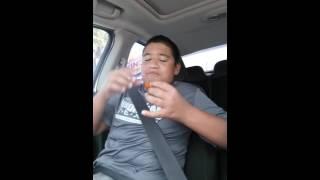 Gordos Hangry ~ Mac n' Cheetos reaction